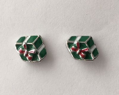 Picture of Gift Box Studs 1cm high