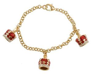 Picture of Three Crowns Bracelet