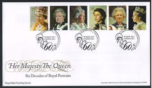 Picture of Coronation 60th Anniversary