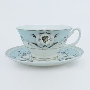 Picture of Diana Fine Bone Cup & Saucer