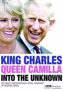 Picture of King Charles & Queen Camilla DVD