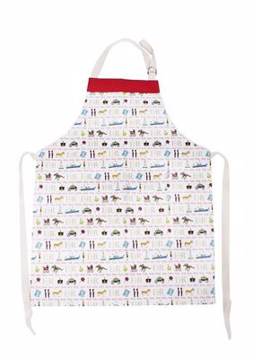 Picture of Milly Green 90th Birthday Apron