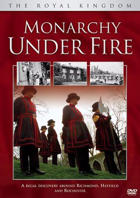 Picture of Monarchy Under Fire DVD
