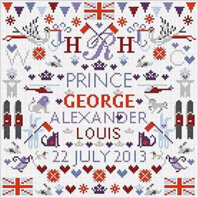 Picture of Prince George Sampler Kit