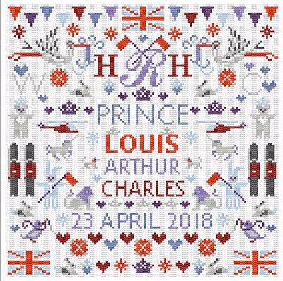 Picture of Prince Louis Sampler Kit