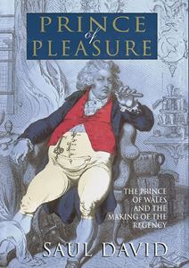 Picture of Prince of Pleasure