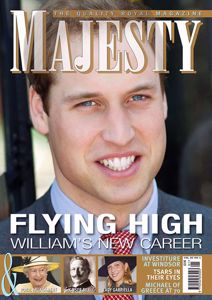 January 2009 back issue cover