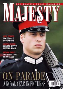 January 2007 back issue cover