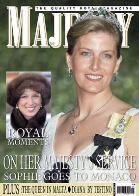 January 2006 back issue cover