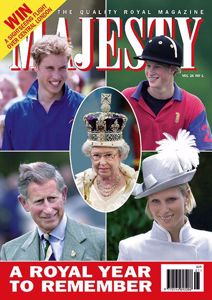 January 2003 back issue cover