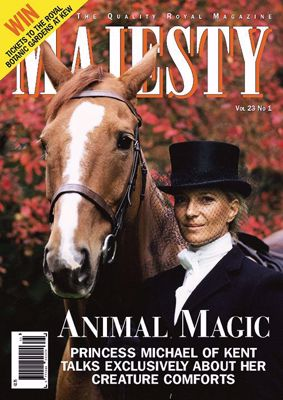 January 2002 back issue cover