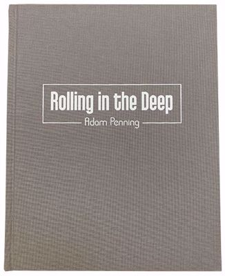 Rolling in the Deep Cloth cover
