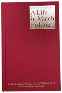 A Life In Match Fishing - Limited Cloth Edition