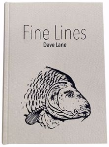 Fine Lines - Cloth Edition cover