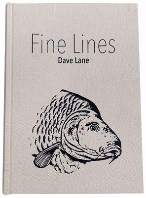 Fine Lines - Cloth Edition cover