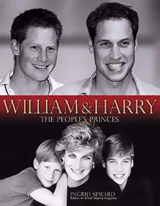 William & Harry The People's Princes