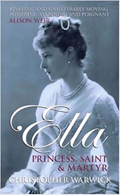 Ella - Princess, Saint & Martyr