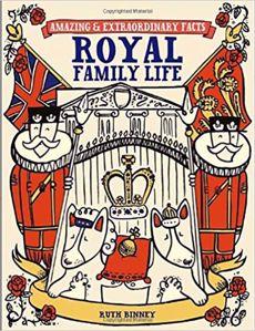 Amazing & Extraordinary Facts - Royal Family Life