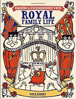 Amazing & Extraordinary Facts - Royal Family Life