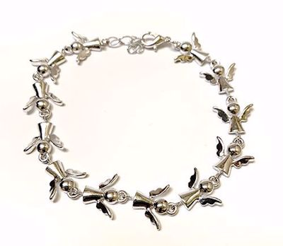 Small Angel Bracelet