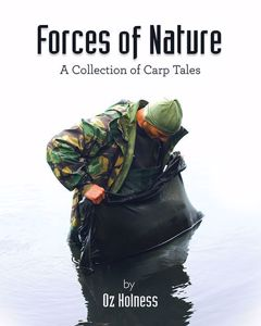 Forces Of Nature cover