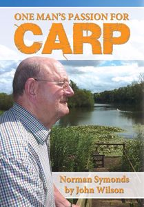 One Mans Passion For Carp cover