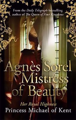 Picture of Agnes Sorel Mistress of Beauty