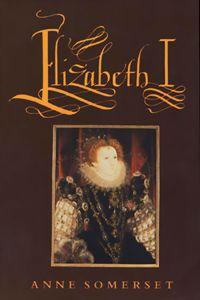 Picture of Elizabeth I