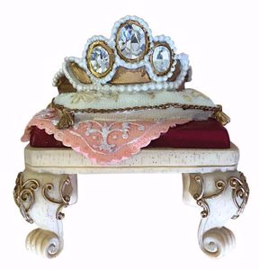 Picture of The Leonardo Collection Tiara